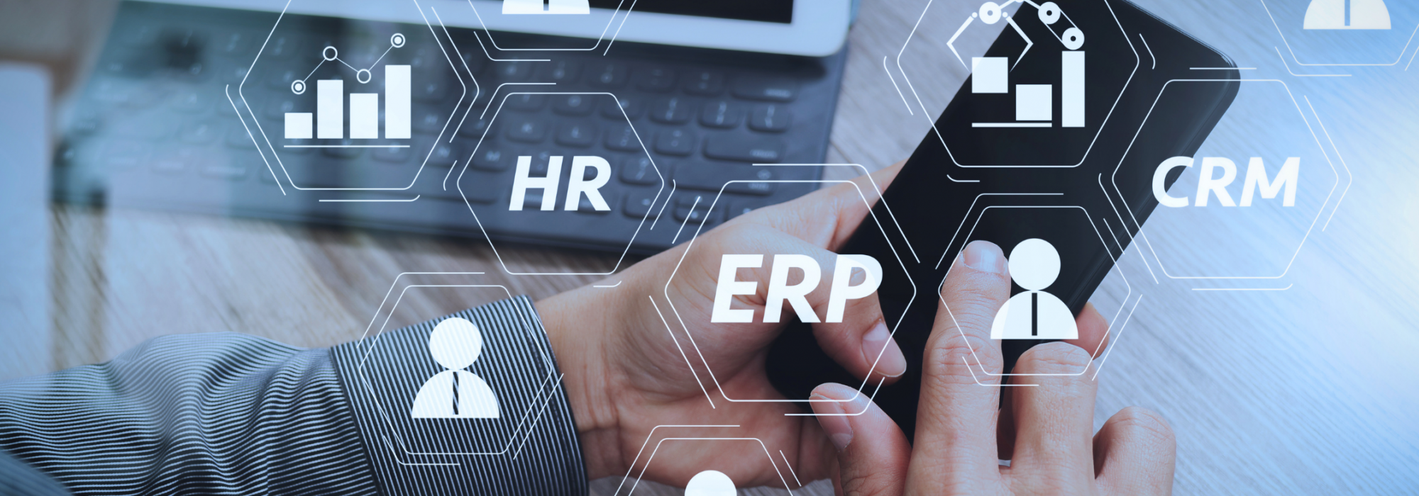 NetSuite ERP or CRM: Which is right for your business?